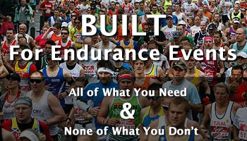 Build for Endurance Events