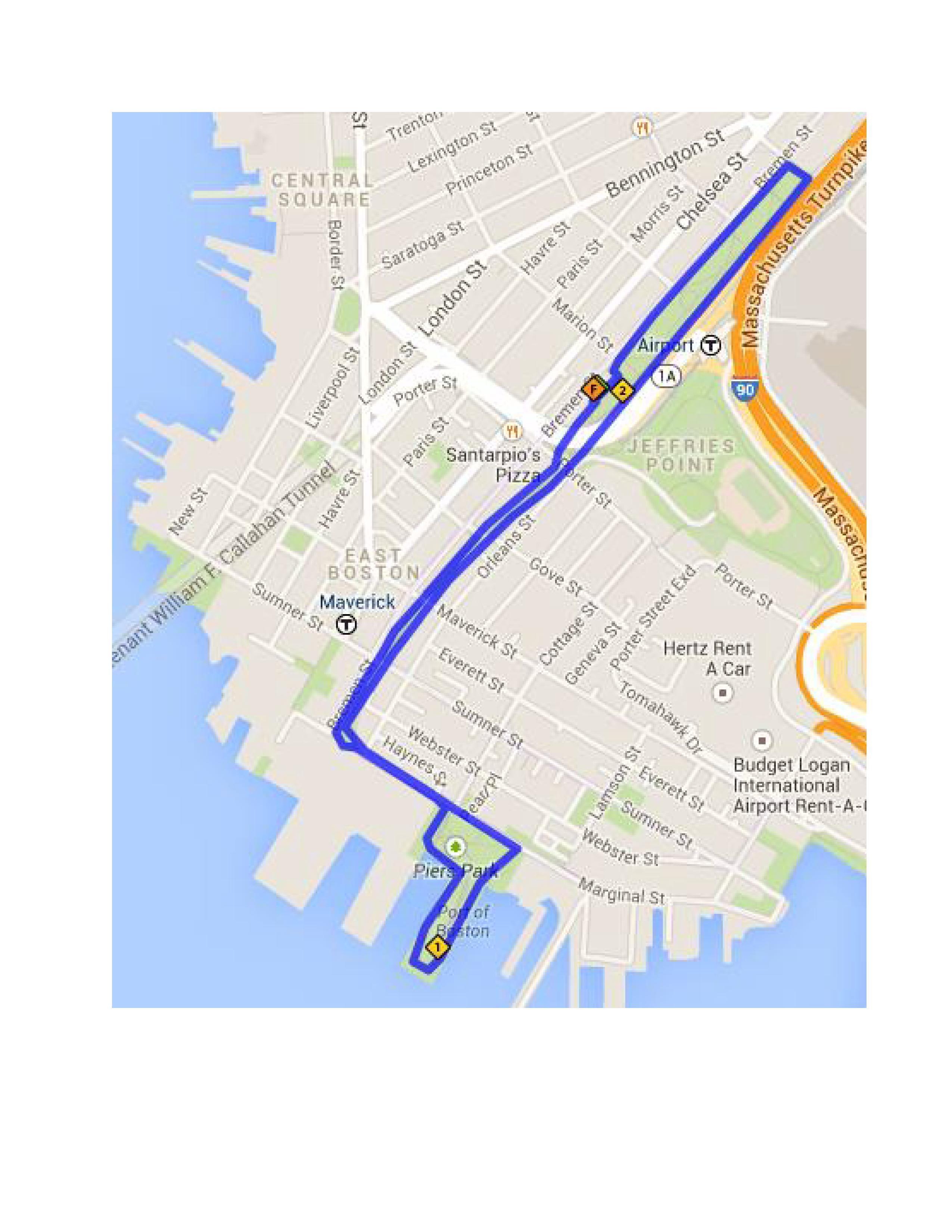 RaceWire | East BOOston Y 5K