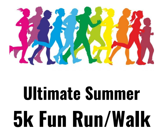 racewire ultimate summer 5k fun run walk