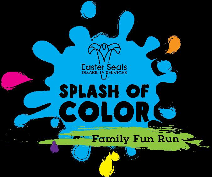 Racewire Splash Of Color 2017